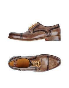 Обувь на шнурках Ve Ni Shoes