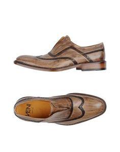 Мокасины Ve Ni Shoes