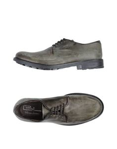 Обувь на шнурках Bruno Loasses