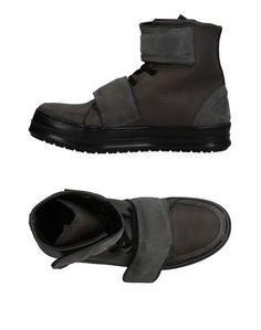 Высокие кеды и кроссовки P13