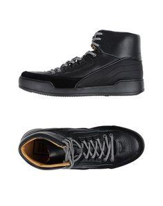 Высокие кеды и кроссовки NOT NOR MAL
