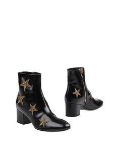 Полусапоги и высокие ботинки Coliac Shoes
