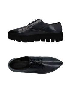 Обувь на шнурках 87 VIC MatiĒ