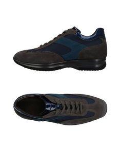 Низкие кеды и кроссовки Cristiano Gualtieri