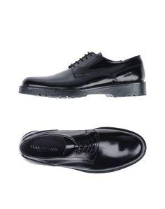 Обувь на шнурках Hamaki Ho