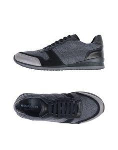 Низкие кеды и кроссовки Hamaki Ho