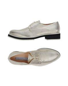 Обувь на шнурках F.Lli Bruglia
