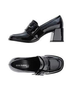 Мокасины Gaia Bardelli