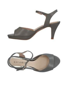 Сандалии CafÈnoir