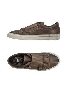 Низкие кеды и кроссовки Pawelks