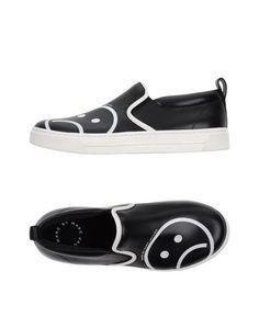 Низкие кеды и кроссовки Marc by Marc Jacobs