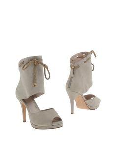 Полусапоги и высокие ботинки Sargossa