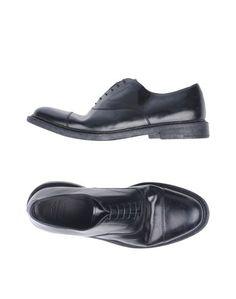Обувь на шнурках Pantofola D'Oro