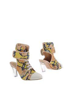 Полусапоги и высокие ботинки Viktor & Rolf
