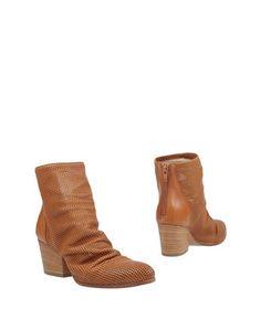 Полусапоги и высокие ботинки Fiorifrancesi