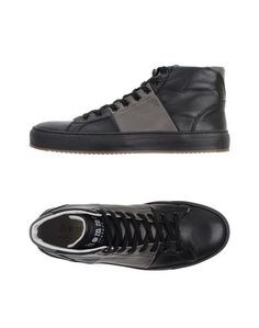Высокие кеды и кроссовки Daniele Alessandrini Homme