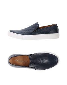 Низкие кеды и кроссовки Mikekonos