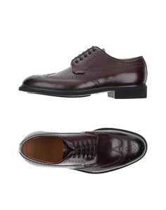Обувь на шнурках J. Holbens