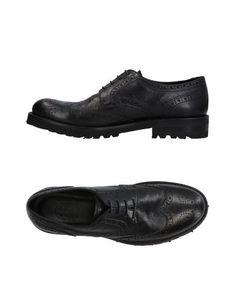 Обувь на шнурках Roberto DI Paolo