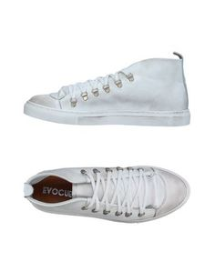 Высокие кеды и кроссовки Evocue
