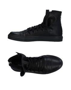 Высокие кеды и кроссовки Marc MAY