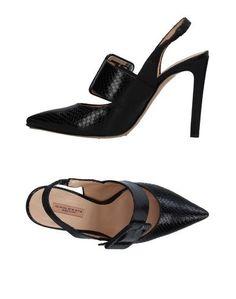 Туфли Gaia Deste