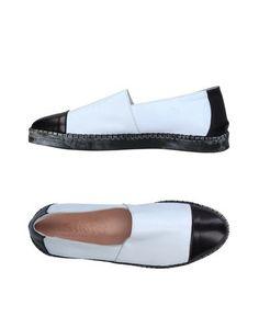 Низкие кеды и кроссовки Shoto