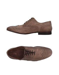 Обувь на шнурках Pawelks