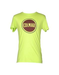 Футболка Colmar Originals