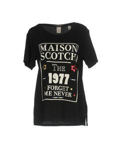 Футболка Maison Scotch