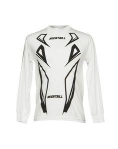 Футболка #Beentrill#