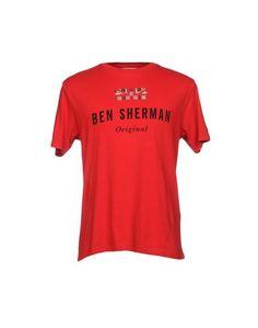 Футболка Ben Sherman