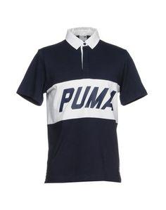 Поло Puma