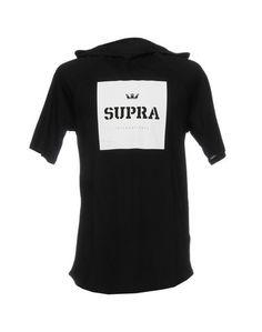 Футболка Supra