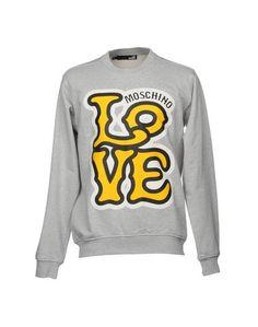 Толстовка Love Moschino