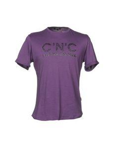 Футболка Cnc Costume National