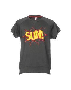 Толстовка SUN 68