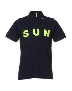 Поло SUN 68