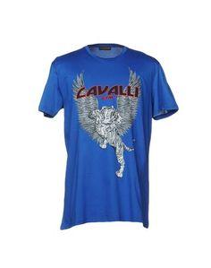 Футболка Roberto Cavalli GYM