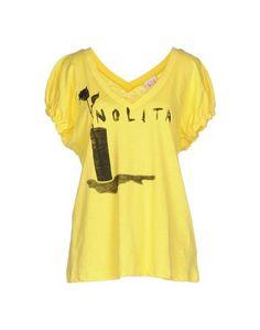Футболка Nolita