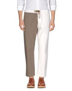Повседневные брюки White Sand 88