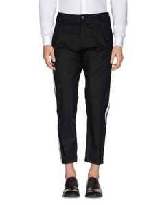 Повседневные брюки L(!)W Brand