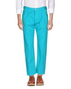 Повседневные брюки Ganryu