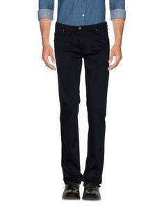 Повседневные брюки Versace Jeans