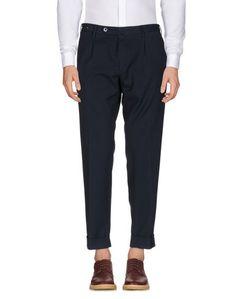 Повседневные брюки G.T.A. Manifattura Pantaloni