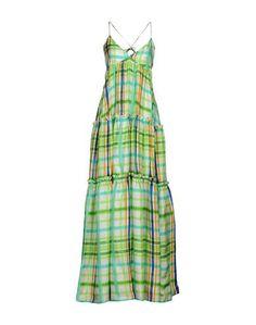 Длинное платье Daizy Shely