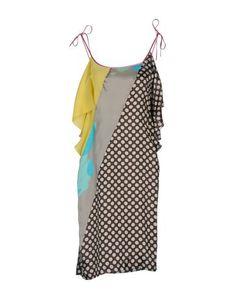 Платье длиной 3/4 Pianurastudio