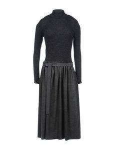 Платье длиной 3/4 Cappellini BY Peserico