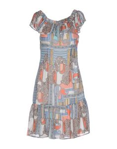 Платье до колена Cutie