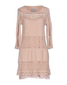 Короткое платье Pink Memories